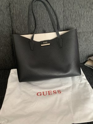Guess Shopper black-white