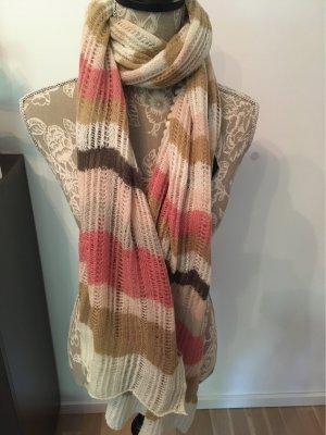 Original Hallhuber Schal, Max 1-2 mal getragen !