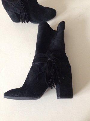 Original Hammerstein Boots