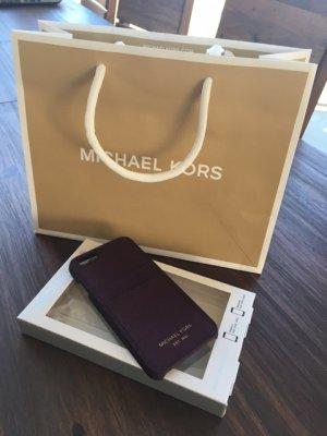 Original Handy Hülle für iPhone 6 / 6s von Michael Kors wie NEU