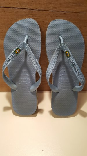 Original Havaianas Brasil, babyblau