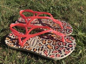 Havaianas Toe-Post sandals multicolored