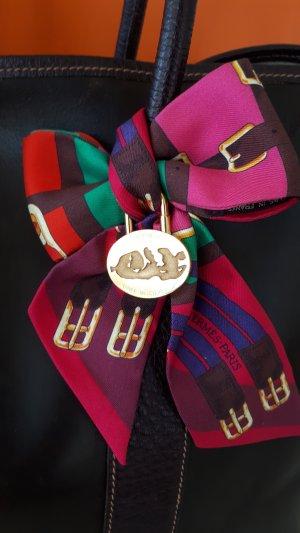 Hermès Bolso color oro