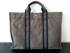 Hermès Carry Bag anthracite