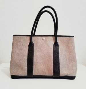 Original Hermès Garden Party PM Tote Bag / pre-loved condition