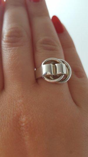 original Hermès Paris 925 Silber Damen Ring