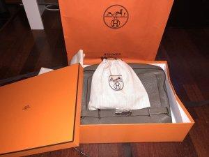 Original Hermes Paris Tasche Jypsiere(31cm) Rarität Kelly Birkin bag neuwertig