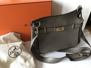 Original Hermes Paris Tasche Jypsiere(31cm) Rarität Kelly Birkin