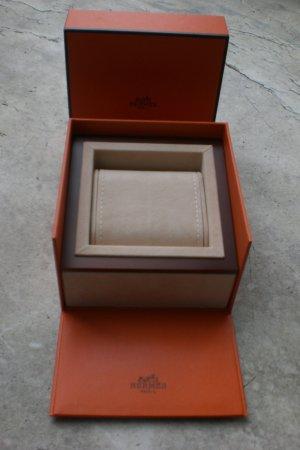 Original Hermès Paris Uhrenbox