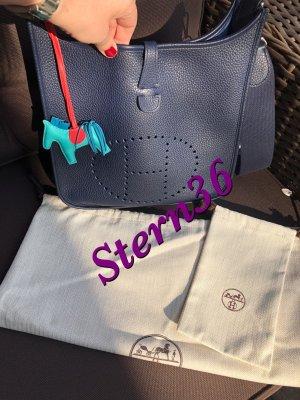 Original Hermès Tasche Evelyne 29 + Hermès Rodeo