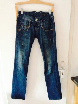 Original Herrlicher Jeans W26 / L34