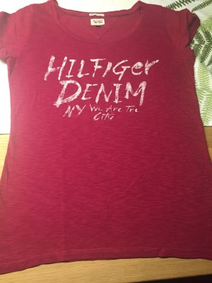 original Hilfiger Denim T-Shirt