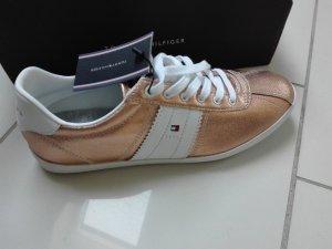 original hilfiger sneaker NEU