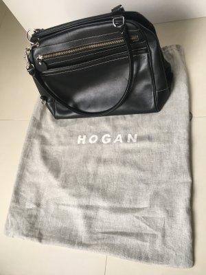 Original Hogan Handtasche (schwarz)