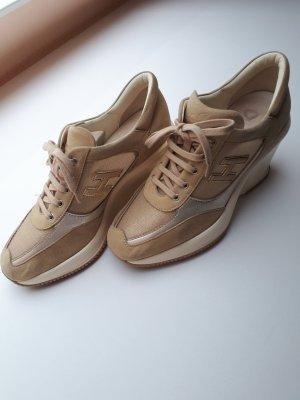 Original Hogan Sneaker in Größe 37