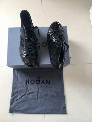 Original Hogan Sneakers (schwarz)
