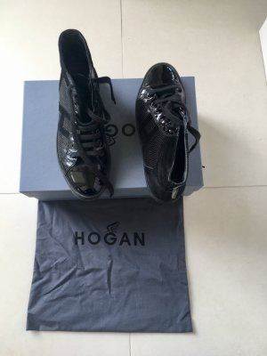 Original Hogan Sneakers (schwarz)