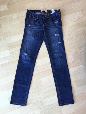 Original Hollister Jeans, Gr. 28