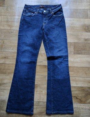 Original Hudson Jeans aus USA W27