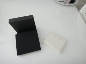 Original Hugo Boss Experience Notizheft Filofax Cremeweiß Notizblock, Organizer