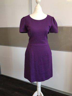 Original Hugo Boss Kleid lila