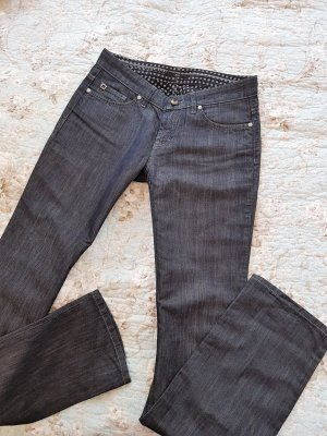 Original HUGO BOSS Straight-Leg Jeans, Größe 27/34, NEU