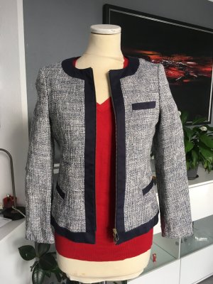 Original Hugo Boss Tweed Jacket Koralie NP: 335€ Gr.36