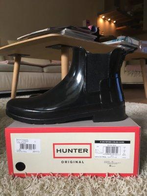 Original Hunter Boots Größe 40