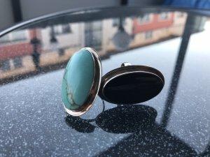 Original Ibiza Silber Ringe