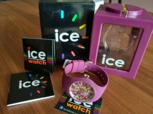 original ICE WATCH FLOWER Wonderland !NEU!