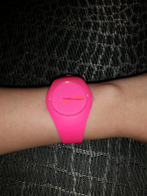 Original Ice Watch in Pink