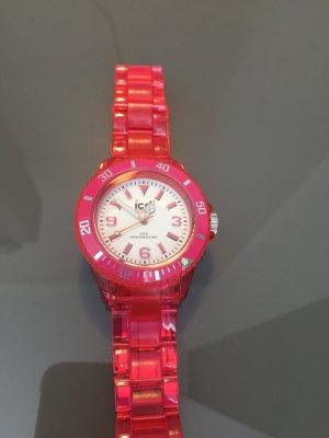 ORIGINAL: Ice Watch neon Collection Plastik