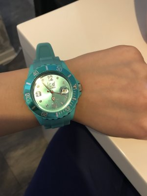 Original Ice Watch Uhr Blau