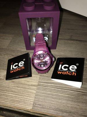 Original IceWatch in Violett