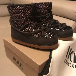 Original IKKII Winter Schuhe