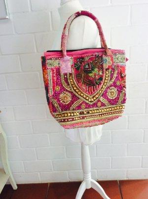 Original indische Hippi-Tasche Ibiza-Look