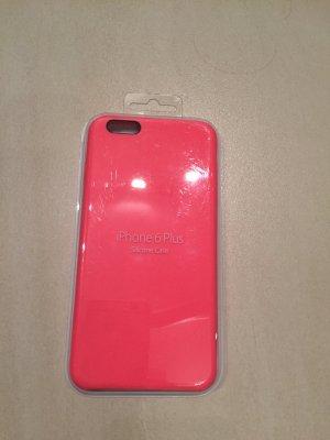 Original iPhone 6 Plus Hülle in pink/koralle
