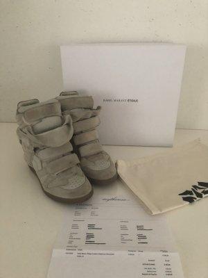 Original Isabel Marant Bekett Sneaker Gr.38