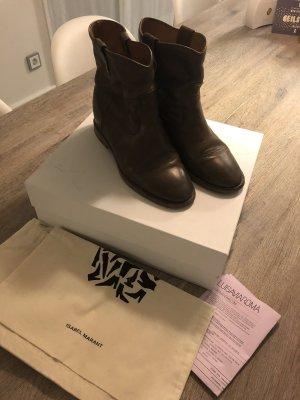 Original Isabel Marant Crisi Boots, gr. 38