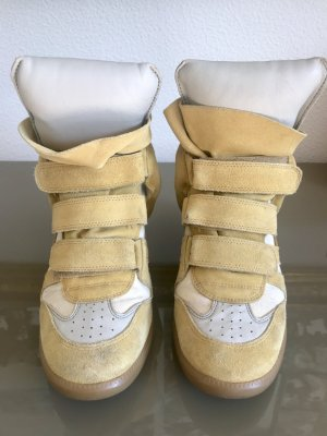 Original Isabel Marant High Top Sneaker