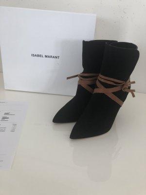 Original Isabel Marant Nerys Boots Gr 38
