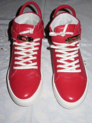 Original italienische Sneaker neu !  Neupreis 229 EUR !