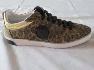 Original italienische Sneaker / NP220 EUR !!