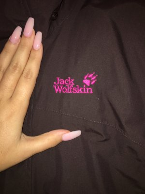 Original Jack wolfskin Jacke