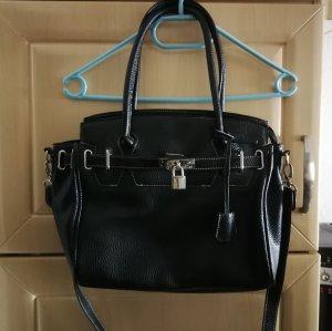 Original Jake's Tasche in schwarz