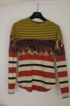 Original Jean Paul Gaultier Shirt Langarm