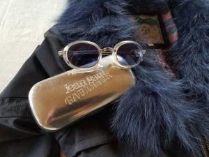 Original Jean Paul Gaultier Sonnebrille Metall Unisex.
