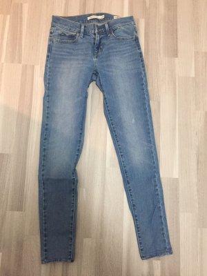 Original Jeans von Levi's
