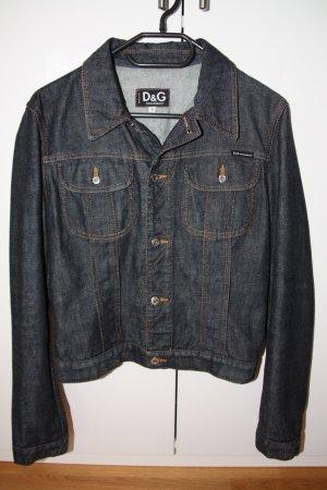 Original Jeansjacke von Dolce & Gabbana gebraucht kaufen  Wird an jeden Ort in Deutschland