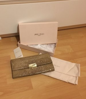 Original Jimmy Choo Clutch Abendtasche